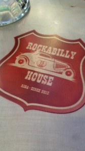 Rockabilly House Riias